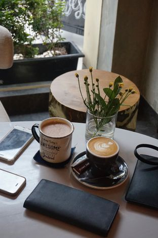 Foto 1 - Makanan di Awesome Coffee oleh yudistira ishak abrar