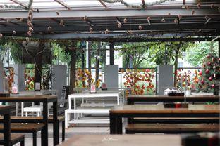 Foto 2 - Interior di Roempi Coffee oleh Ana Farkhana