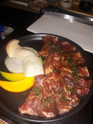 Foto 1 - Makanan di Shin The Korean Grill oleh Mouthgasm.jkt
