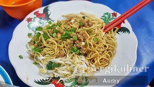Foto - Makanan di Bakmi Bangka 21 oleh Audry Arifin @thehungrydentist