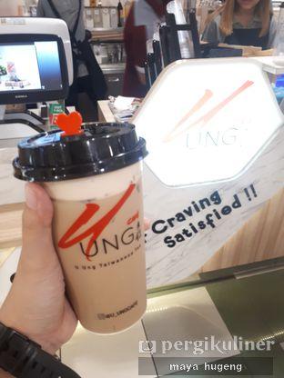 Foto 1 - Makanan di U Ung Taiwanese Tea oleh maya hugeng