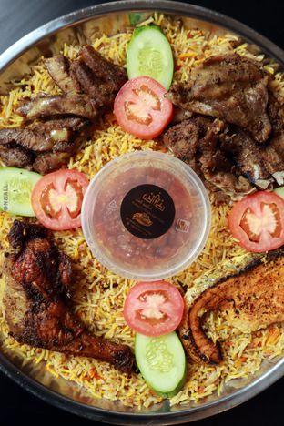 Foto 7 - Makanan di Kebuli Ijab Qabul oleh @christianlyonal