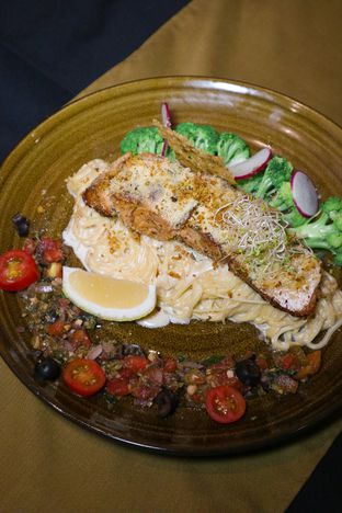 Foto 2 - Makanan di Cutt & Grill oleh thehandsofcuisine