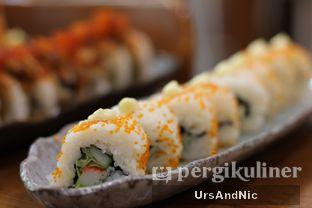 Foto 4 - Makanan di Sushi Man oleh UrsAndNic