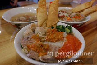 Foto review Bakso Solo JKW oleh Jajan Rekomen 3
