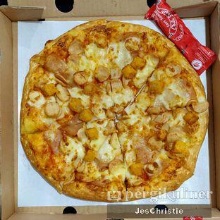 Foto review Pizza Hut Delivery (PHD) oleh JC Wen 1