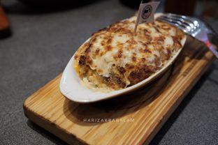 Foto 1 - Makanan di Zenbu oleh harizakbaralam