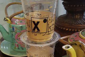 Foto X Coffee - Neo Tendean Hotel