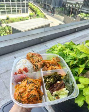 Foto review Sahaja Restoran Padang oleh Junior  1