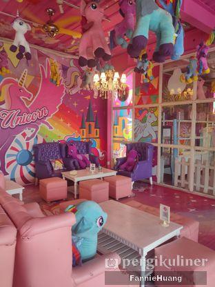 Foto 8 - Interior di Miss Unicorn oleh Fannie Huang||@fannie599