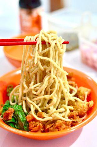 Foto 2 - Makanan di Mie Benteng oleh Couple Fun Trip & Culinary