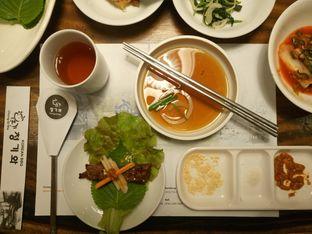 Foto 5 - Makanan di Chung Gi Wa oleh yudistira ishak abrar