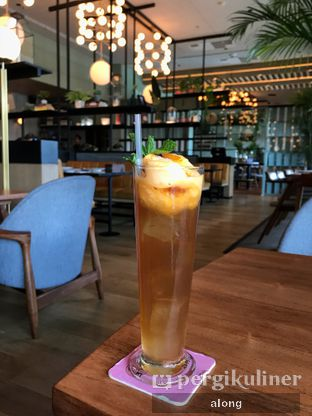 Foto 7 - Makanan(MR. FOX ICE TEA) di Mr. Fox oleh #alongnyampah