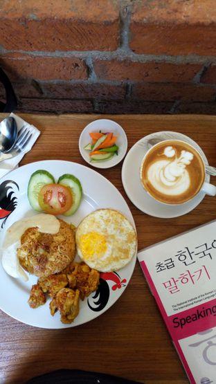 Foto 2 - Makanan di Toraja Coffee House oleh Syahrina Pahlevi @gravityaroundme