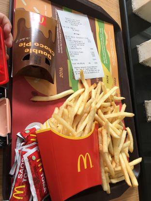 Foto 1 - Makanan di McDonald's oleh Mariane  Felicia