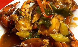 Permata 99 Chinese Food & Seafood
