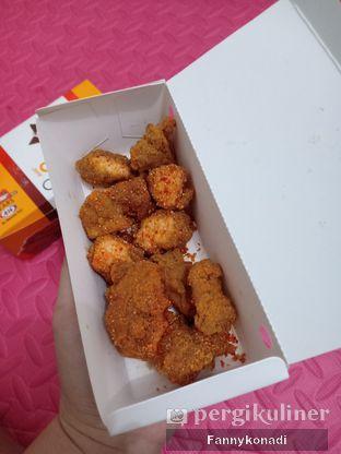 Foto 1 - Makanan di A&W oleh Fanny Konadi