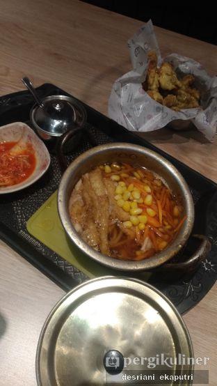 Foto 4 - Makanan di Mujigae oleh Desriani Ekaputri (@rian_ry)