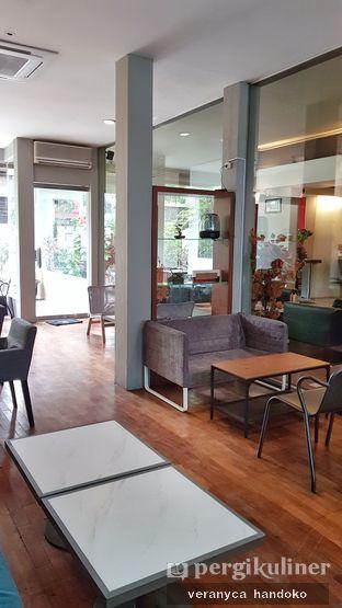Foto 6 - Interior di Buih Kopi oleh Veranyca Handoko