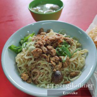 Foto review Bakmi Bangka Asli 17 oleh Erosuke @_erosuke 3