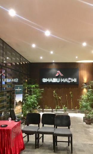 Foto 14 - Interior di Shabu Hachi oleh Prido ZH