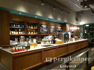 Foto 8 - Interior di The People's Cafe oleh Ladyonaf @placetogoandeat