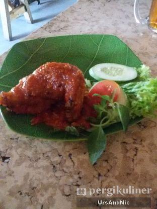 Foto 9 - Makanan(Ayam bumbu rujak) di Waroeng Solo oleh UrsAndNic