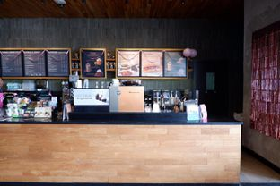 Foto review Starbucks Coffee oleh yudistira ishak abrar 11