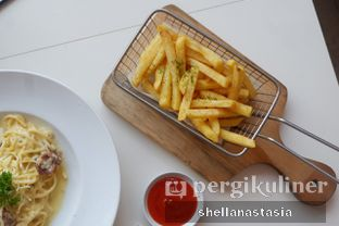 Foto 4 - Makanan(French Fries) di Hafa Coffee & Kitchen oleh Shella Anastasia