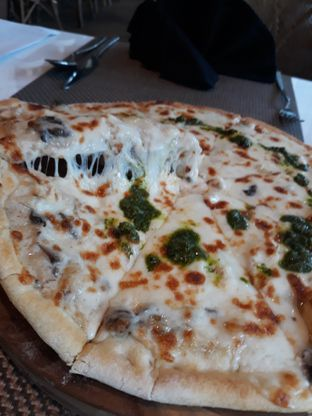 Foto 2 - Makanan di 91st Street oleh Mouthgasm.jkt