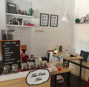 Foto review Coffite oleh marshalivia 4