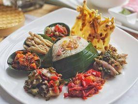 Foto Le Gran Cafe - Hotel Gran Mahakam