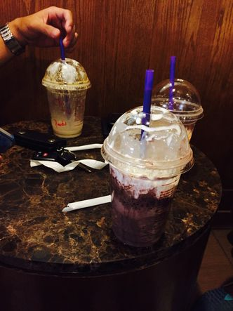Foto Makanan di The Coffee Bean & Tea Leaf