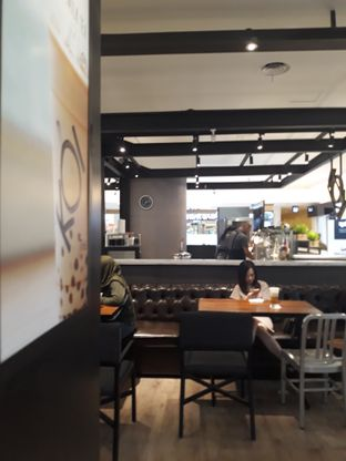Foto 4 - Interior di KOI The oleh Mouthgasm.jkt