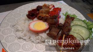 Foto 1 - Makanan di Gopek Restaurant oleh Shanaz  Safira