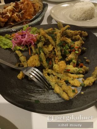 Foto review Mutiara Indonesian Cuisine - Core Hotel Bonnet oleh Rahel Moudy 4