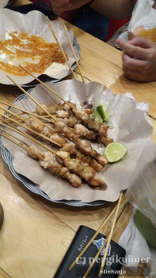 Foto - Makanan di Sate Taichan Modus oleh nlieharja