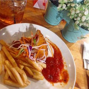Foto 2 - Makanan di ROOFPARK Cafe & Restaurant oleh RI 347 | Rihana & Ismail