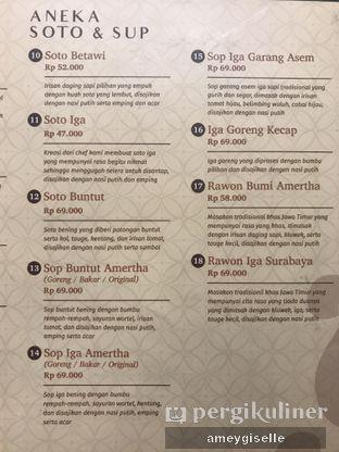 Foto 12 - Menu di Amertha Warung Coffee oleh Hungry Mommy