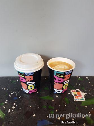 Foto Makanan di Brookland Coffee
