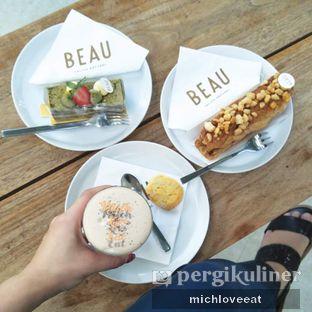 Foto 4 - Makanan di BEAU Bakery oleh Mich Love Eat