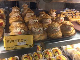 Foto 10 - Makanan di Michelle Bakery oleh Yohanacandra (@kulinerkapandiet)