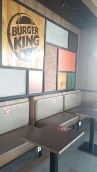Foto 5 - Interior di Burger King oleh Review Dika & Opik (@go2dika)