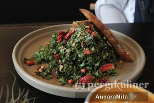 Foto 4 - Makanan di 1/15 One Fifteenth Coffee oleh AndaraNila