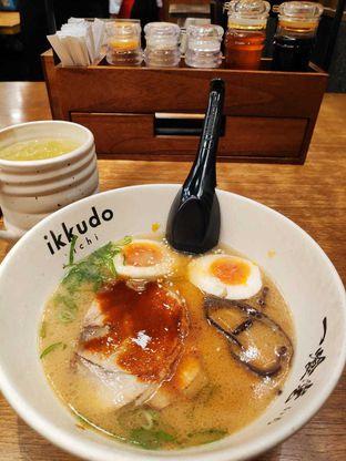 Foto 1 - Makanan di Ikkudo Ichi oleh Wignyo Wicaksono