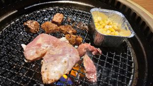 Foto 6 - Makanan di Kintan Buffet oleh Komentator Isenk