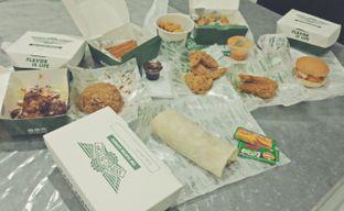 Foto 6 - Makanan di Wingstop oleh Victor Fernando
