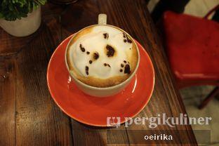 Foto 5 - Makanan di Cafe Soiree oleh Oeirika L Fernanda B