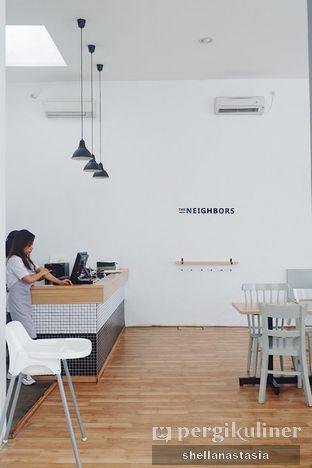 Foto review The Neighbors Cafe oleh Shella Anastasia 5