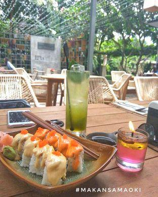 Foto 6 - Makanan di Akasya Teras oleh @makansamaoki